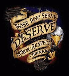 Those Who Serve Image